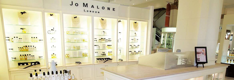 Home >> STAG Shopfittings P/L » Jo Malone